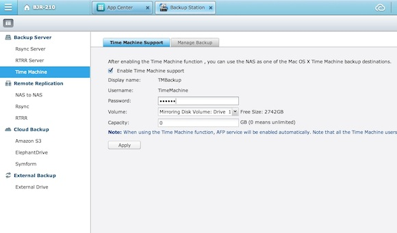 QNAP-TimeMachine-BackupStation