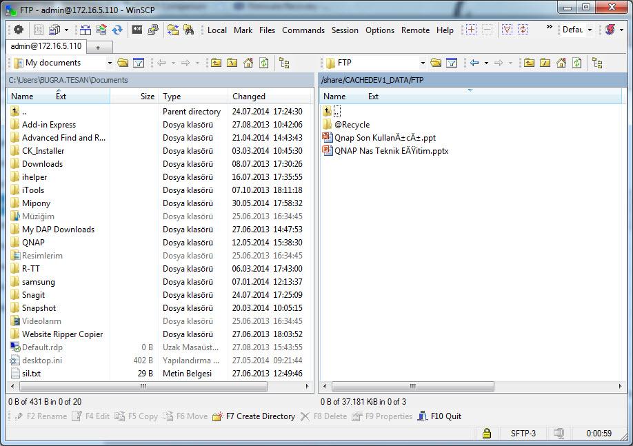 Show Folder 3