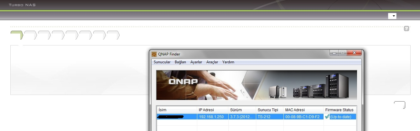 Qnap First Time Installation, troubleshooting and FAQ | Qnap