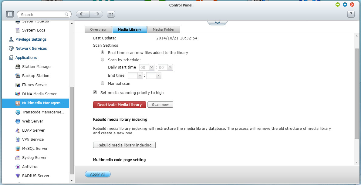 Qnap rebuilding process takes too long (3)