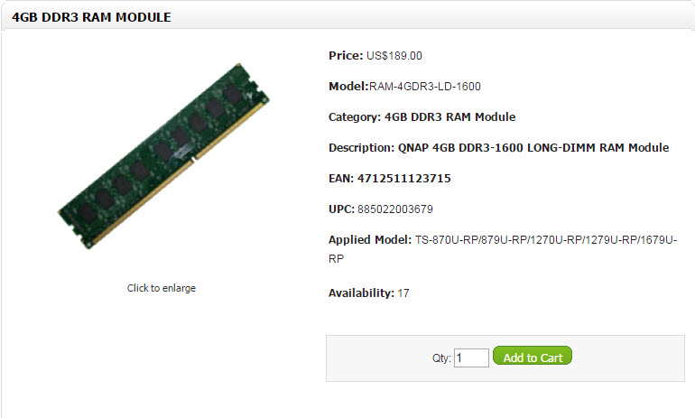 Qnap RAM Modules (11)