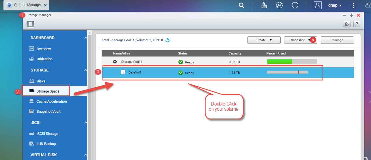 qnap chkdisk check file system (1)