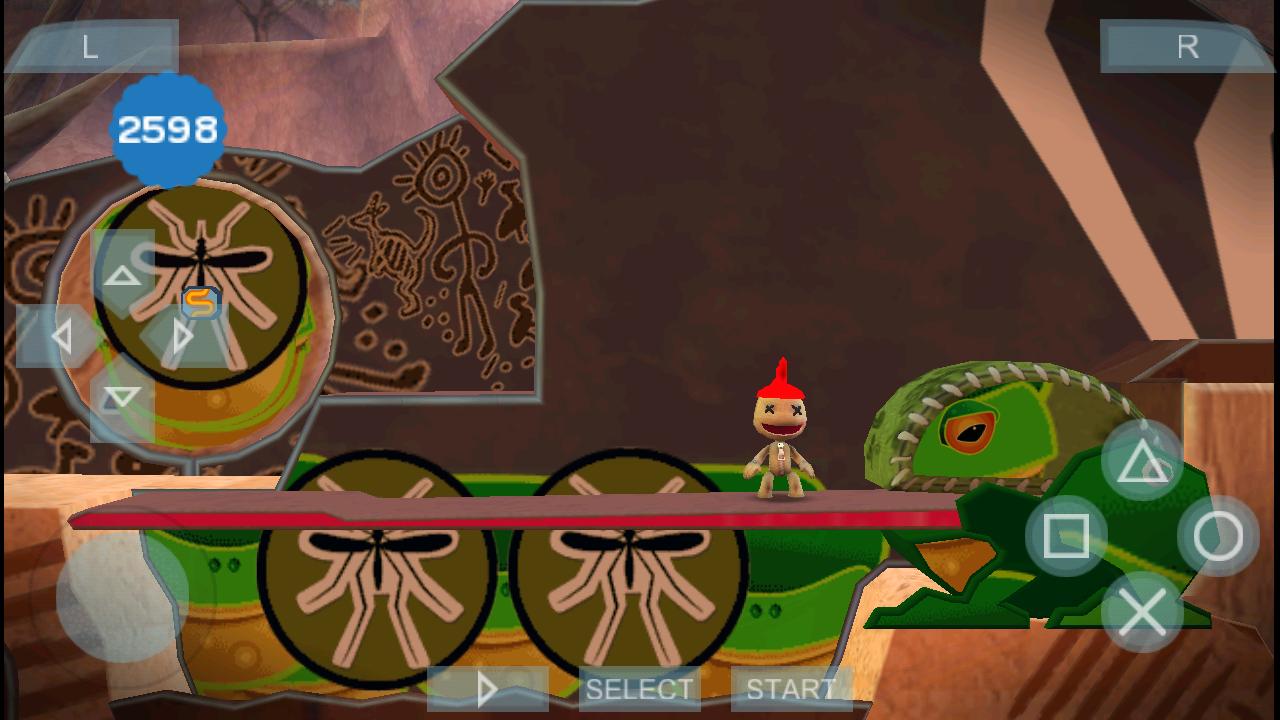 Android Cihazlarda Tekken 6 (PSP), New Super Mario Bros (NDS