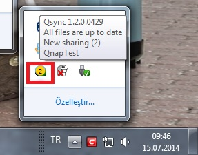 2 Folder waiting