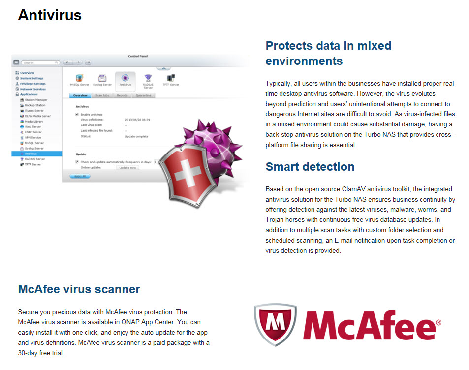 10 - Antivirus