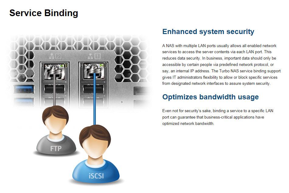 10 - Service Binding