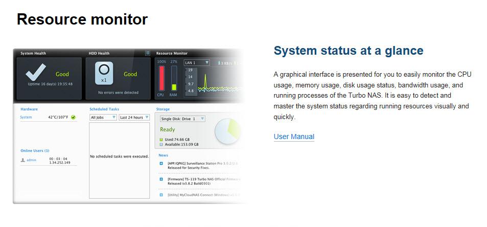 11 - Resource monitor