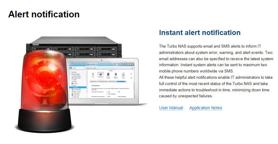 12 - Alert Notification