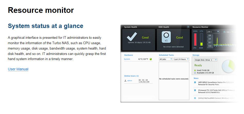 12 - Resource Monitor