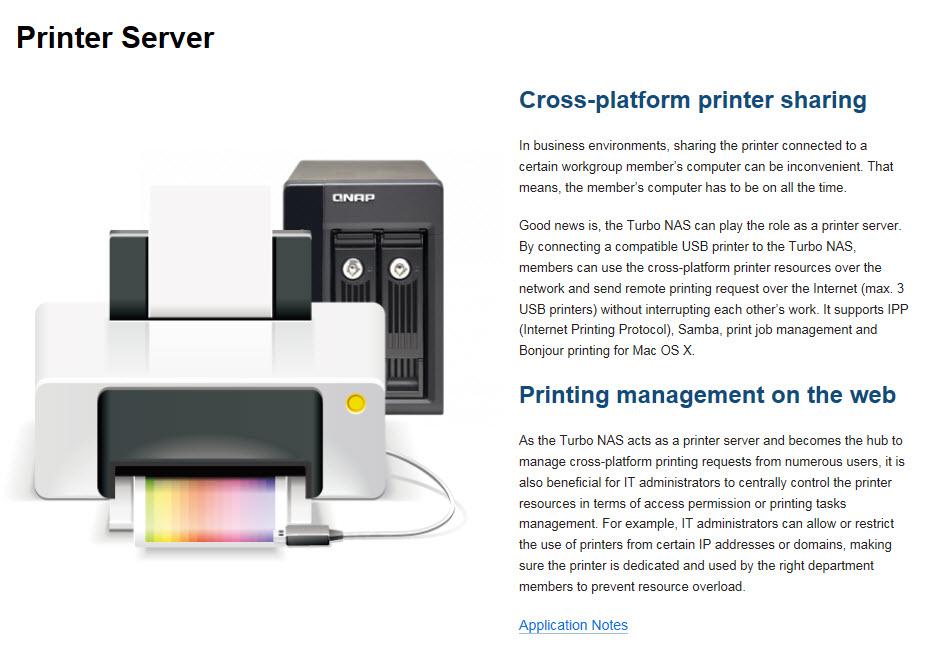 14 - Printer Server