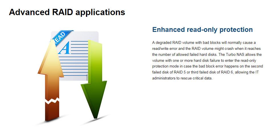 4 - RAID Applications 1