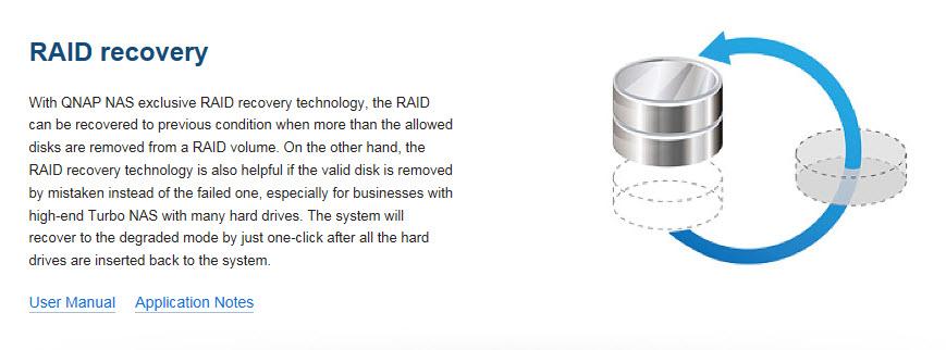 4 - RAID Applications 2