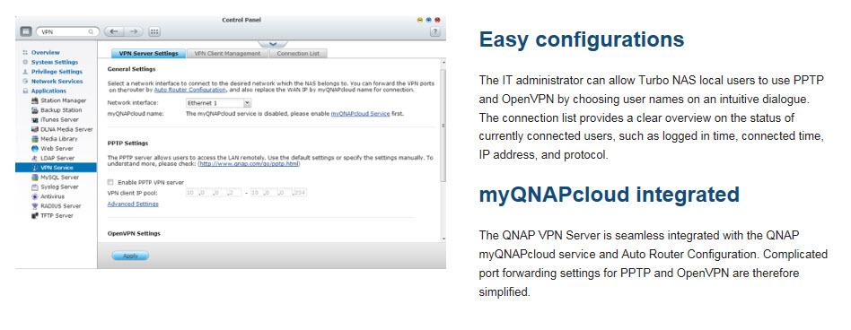 5 - VPN Server