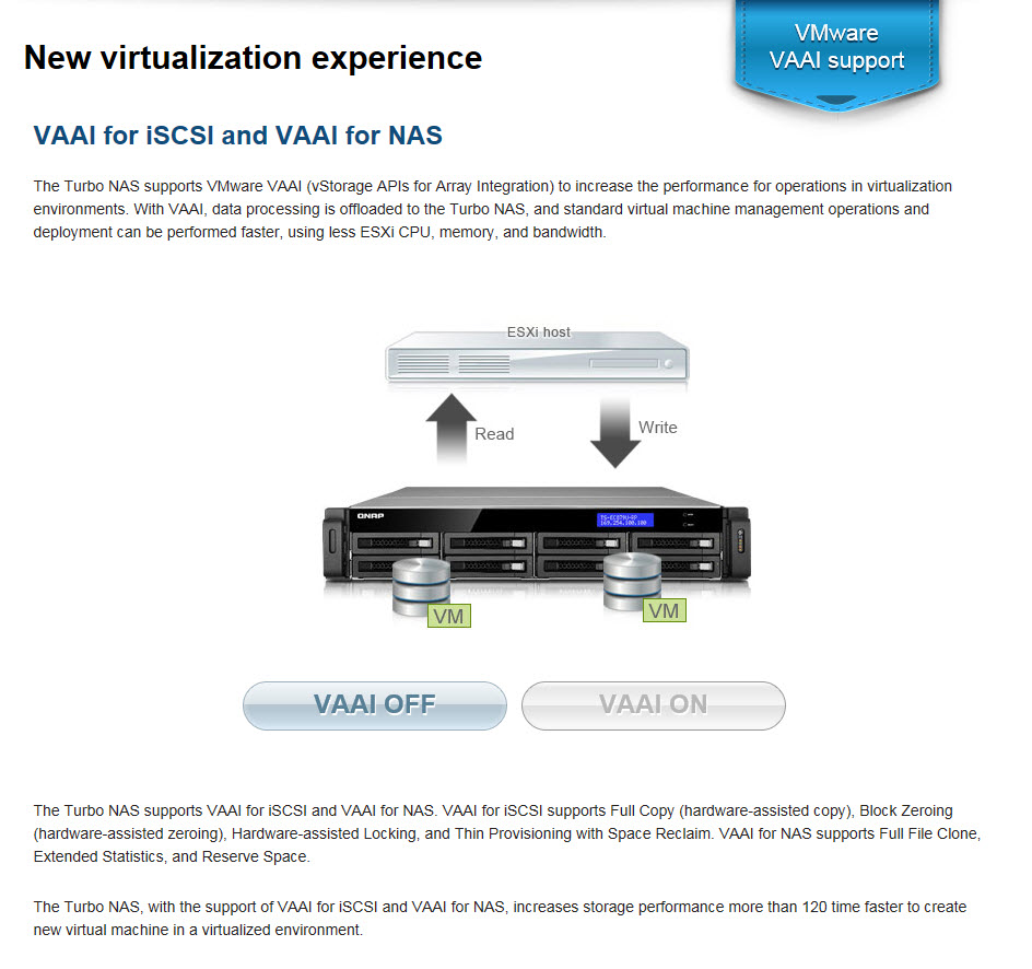 5 - VirtualizationVAAI 1