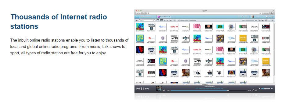 7 - Internet Radio