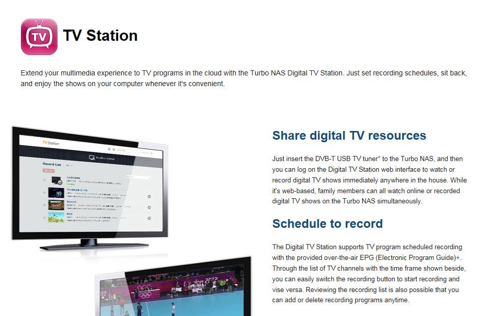 7 - Tv Station