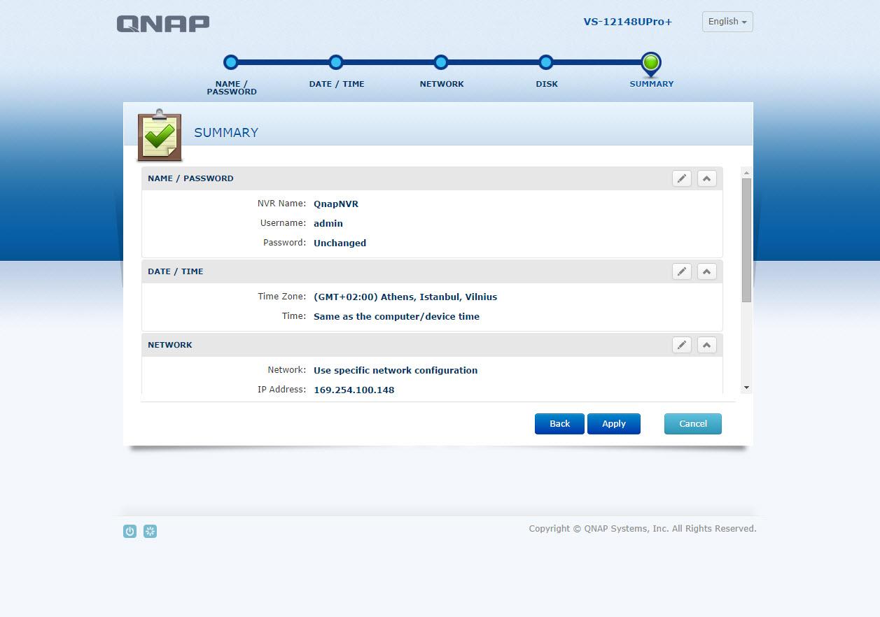 Qnap NVR Installation (5)
