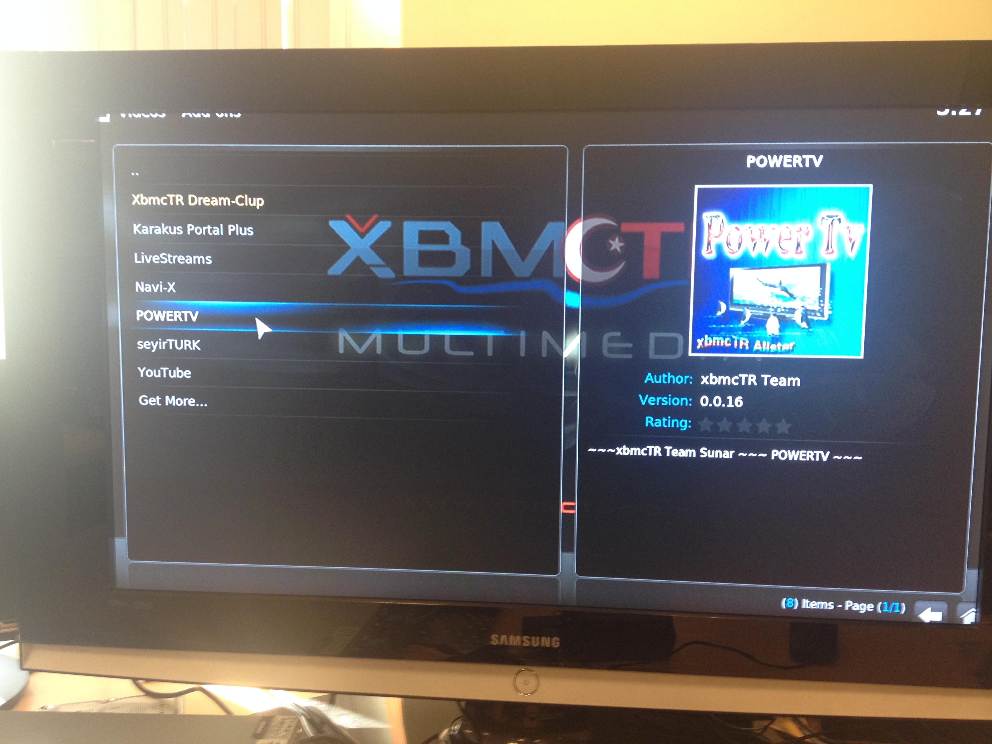 Qnap XMBC Link Add (5)