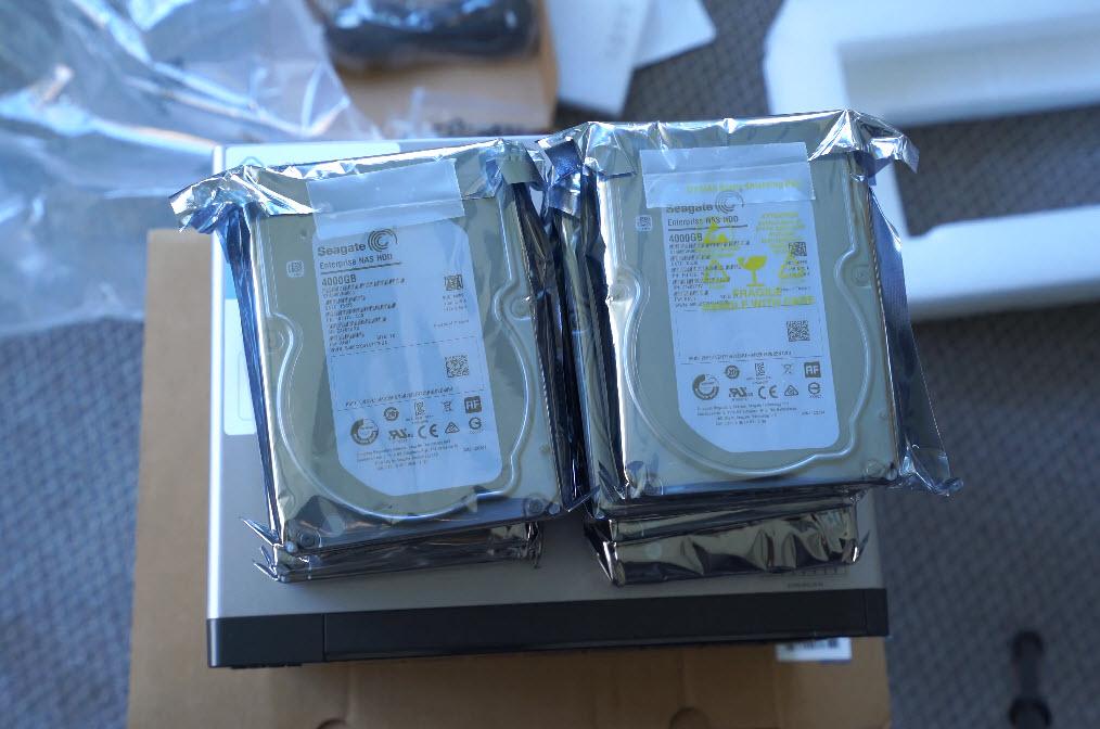 Qnap 871T thundebolt 2 benchmark  (2)
